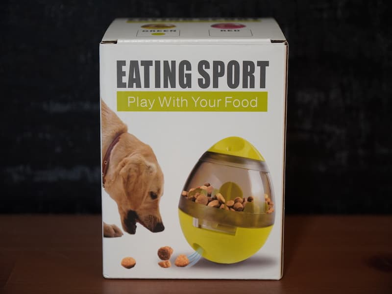 EATINGSPORTの箱
