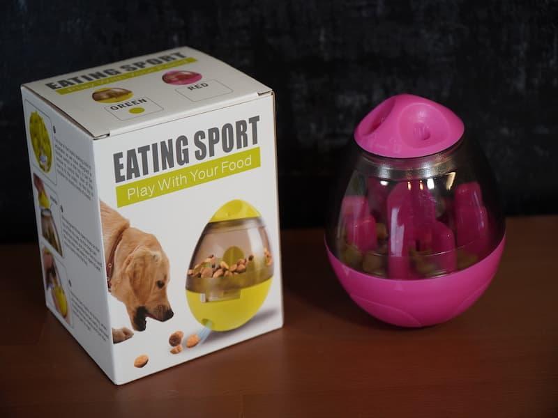 eatingsportのカラーバリエーション